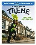 Treme: Complete First Season [Blu-ray]