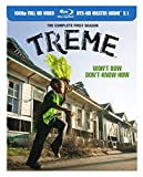 Treme: Complete First Season [Blu-ray] [US Import]