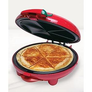 Bella Cucina 13506 Quesadilla Maker