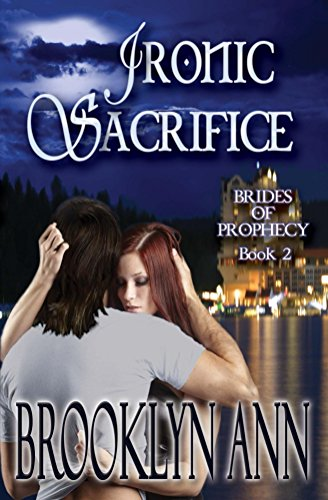 Ironic Sacrifice by Brooklyn Ann ebook