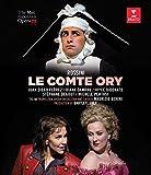 Joyce Didonato : Le Comte Ory [Blu-ray]