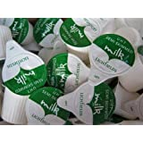 UHT Semi Skimmed Milk Portions (120 pots)