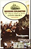img - for Hazard Unlimited: The Story of Lloyd's of London book / textbook / text book