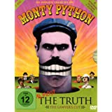 "Monty Python: Almost the Truth - The Lawyer's Cut (OmU) [3 DVDs]von ""Graham Chapman"""