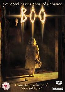 Boo [DVD]