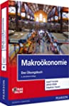 Makro�konomie - Das �bungsbuch (Pears...