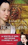 """Afficher """"Les Mystères de Druon de Brévaux n° 1 Aesculapius"""""""