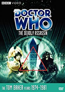 Doctor Who: The Deadly Assassin (Story 88)