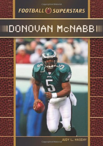 Donovan Mcnabb (Football Superstars)