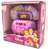 Disney Princess Mini Boombox