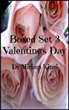 Boxed Set 3 Valentine s Day (Holidays Book 9)