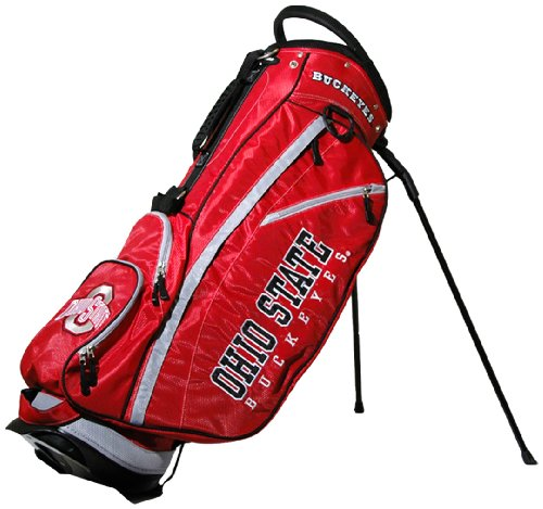 NCAA Fairway Stand Golf Bag