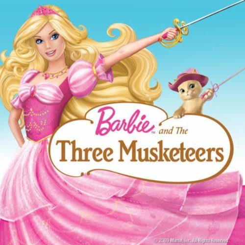 barbie-and-the-three-musketeers