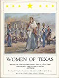 img - for Women of Texas book / textbook / text book