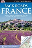 bookshop france  Eyewitness Back Roads France [With Map] (DK Eyewitness Travel Back Roads)   because we all love reading blogs about life in France