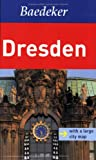 img - for Dresden Baedeker Guide (Baedeker Guides) book / textbook / text book