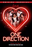 I Love One Direction (DVD + Postales)