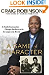 A Game of Character: A Family Journey...