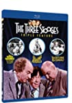 The Three Stooges Collection: Volume...