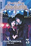 Vampire Kisses (Volume 3)