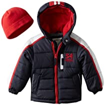 GRMO Men Full-Zip Longline Winter Thermal Thick Packable Down Jacket Puffer Coats