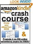 Kindle Crash Course: Create Your eBoo...