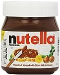 Nutella Hazelnut Spread, 13 Oz