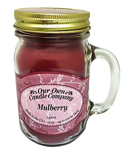 mulberry-scented-13-ounce-mason-jar-candle-by-our-own-candle-company