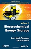 img - for Electrochemical Energy Storage (Iste) book / textbook / text book
