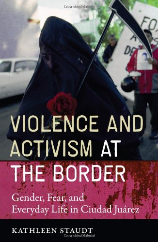 Violence and Activism at the Border: Gender, Fear, and...