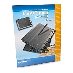 Lenovo ThinkPad X60 Screen Protector BoxWave ClearTouch Crystal HD Crystal Film Skin to Shield Against Scratches for Lenovo ThinkPad X60 X61 X41