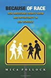 img - for Because of Race: How Americans Debate Harm and Opportunity in Our Schools by Pollock Mica (2010-11-14) Paperback book / textbook / text book