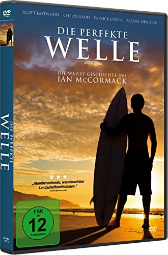 Die perfekte Welle - The perfect Wave (DVD)