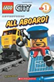 img - for LEGO City: All Aboard! (Level 1) book / textbook / text book