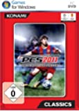 PES 2011 - Pro Evolution Soccer [Classics]