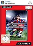 PES 2011 PC CLASSIC Pro Evolution Soccer [Import germany]