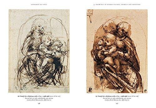 the genius of leonardo da vinci essay Leonardo remains a cultural titan in the digital age because, like shakespeare, he was an artist of the people  why was leonardo da vinci such a genius.