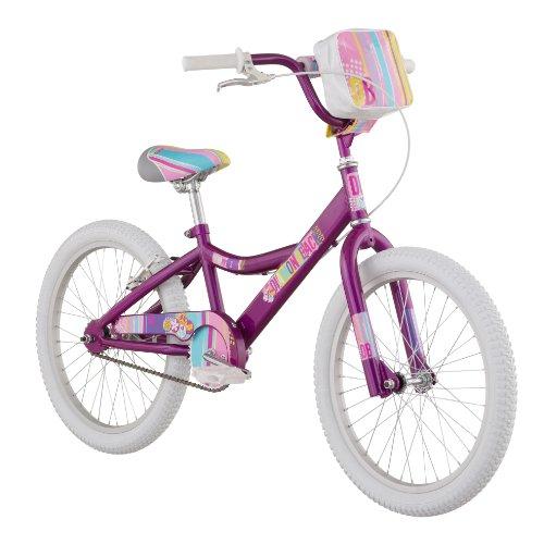 Diamondback 2013 Girl's Impression Bike with 20-Inch Wheels  (Purple, 20-Inch/Girls)