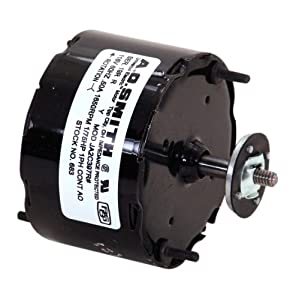 Ao Smith 683 Blower Motor With 3 3 Inch Frame Diameter 1