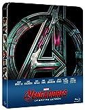 Vengadores: La era de Ultr�n (Steelbook) [Blu-ray]