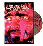 Tim and Eric Awesome Show, Great Job! - Season 1