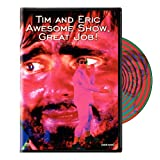 Tim and Eric Awesome Show, Great Job! - Season 1 ~ Tim Heidecker