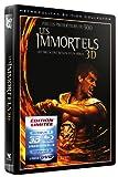 echange, troc Les Immortels 3D [Blu-ray]