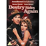 "Destry Rides Again (1939) [UK Import]von ""UNIVERSAL PICTURES"""