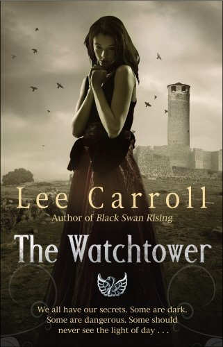 The Watchtower: Urban Fantasy