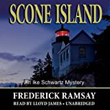 img - for Scone Island: An Ike Schwartz Mystery, Book 8 book / textbook / text book