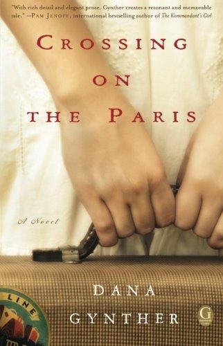 Crossing on the Paris