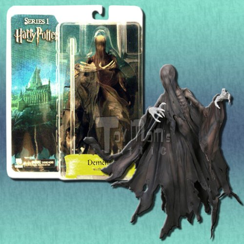 Harry Potter: Series 1 Dementor 7-inch Figure by NECA