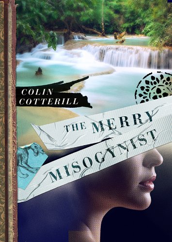 The Merry Misogynist (The Dr. Siri Investigations)