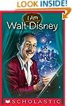 I Am #11: Walt Disney